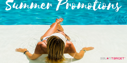 Fun Summer Client Promotions | Learn How to Take Advantage of Summer