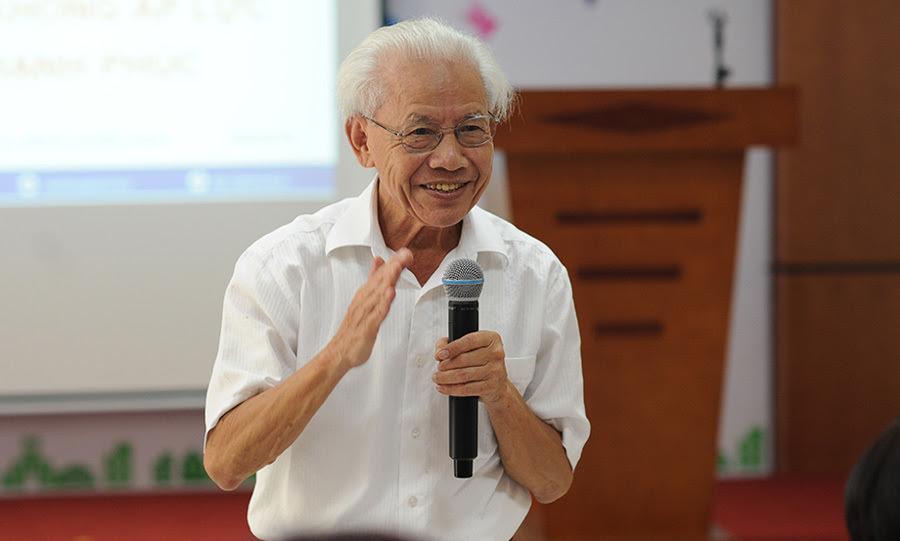 Tổng bí thư Lê Duẩn, Hồ Ngọc Đại, Trường Thực nghiệm, Bố vợ con rể, Bộ Giáo dục & Đào tạo