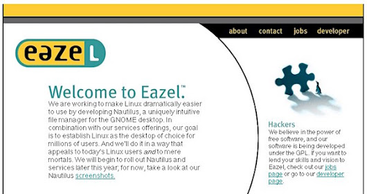 Stories of Apple – Working at Eazel – An Interview with Gene Ragan