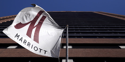 China emerges as lead suspect in Marriott data hack