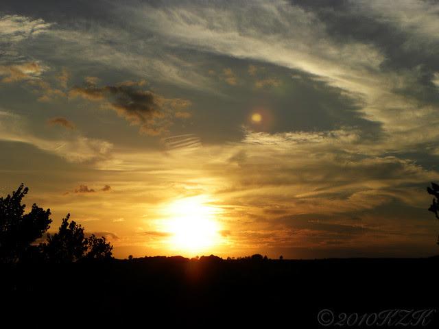 DSCN6744 22 SEP 10 sunset