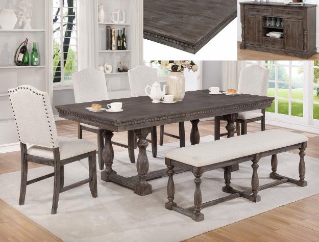 2270 Cm Regent Dining Room Set Sale