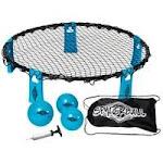 Franklin Sports 4778833 100 Percent Plastic Spyderball