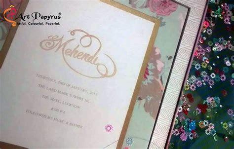 Art Papyrus, Wedding Invitation Card in Delhi   WeddingZ