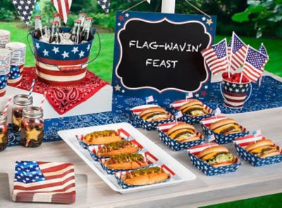 30 Diy Fourth Of July Projects The 36th Avenue