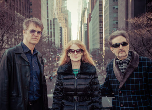 Listed: White Out + Nels Cline