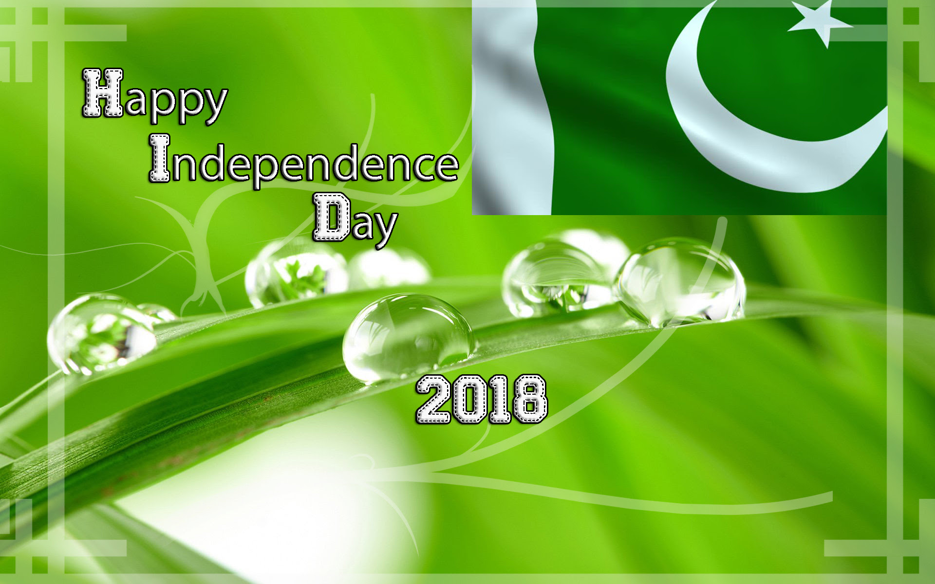 14th August Independence Day Wallpapers 2018 My Site