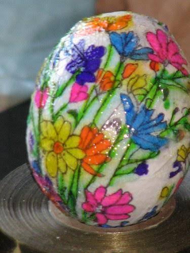 Crackle Easter Egg 011
