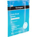 Neutrogena 100% Hydrogel Mask, Hydro Boost - 1 oz packet