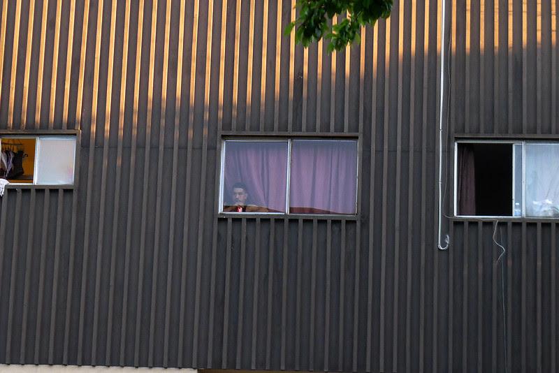 window ese