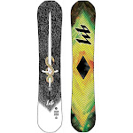 Lib Tech T-Rice Pro HP Snowboard