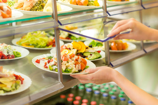 Making Healthier Choices On Fast Food - Total Gym Pulse Health and Fitness Blog