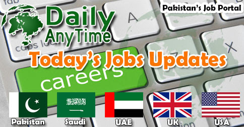 11th Jan 2016 All Jobs Updated from Newspapers - Daily Anytime | Latest News - Jobs and Admissions