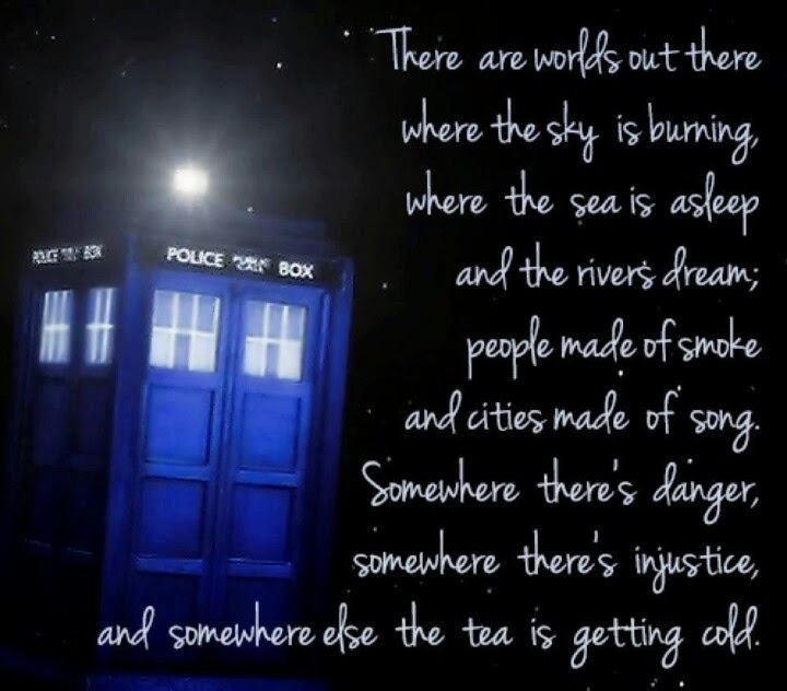 Romantic Quotes Doctor Who Quotes