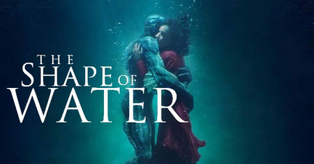 Film The Shape of Water DVD Ripping, Release and Soundtrack Download