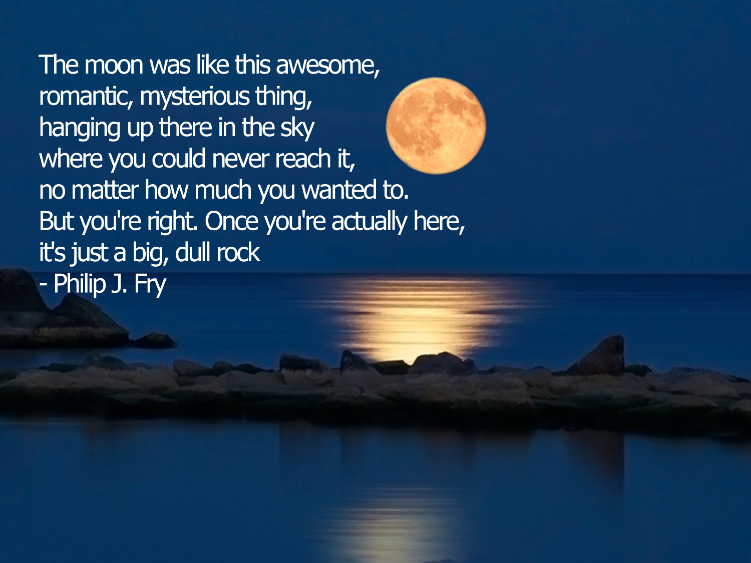 Quotes About Moon 562 Quotes