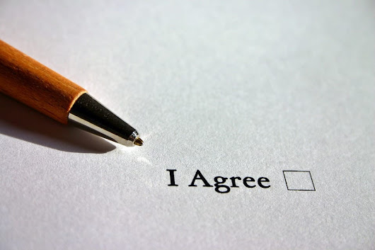 Five Vital Clauses in Every Partnership Agreement