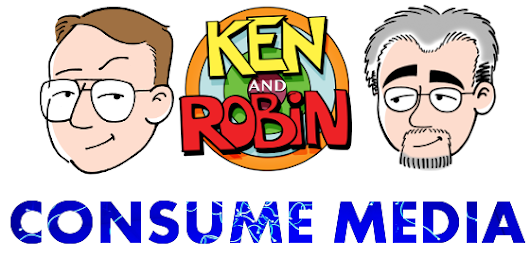 Ken and Robin Consume Media: A Blonde, Some Apes, and Boccaccio