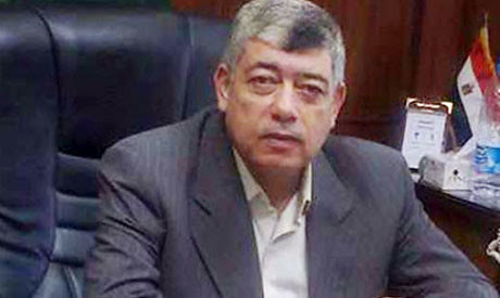 Mohamed Ibrahim, the Egyptian Minister of the Interior. Three suspects have been arrested in an alleged plot to attack buildings inside the North African state. by Pan-African News Wire File Photos