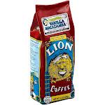 Lion Coffee Vanilla Macadamia Medium Roast Whole Bean Coffee - 10oz