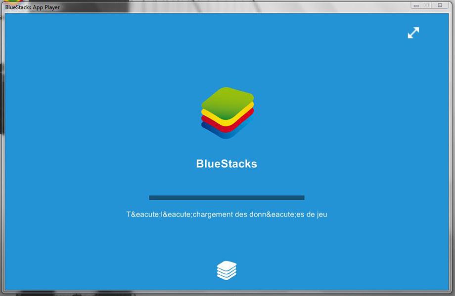 bluestacks emulateur android