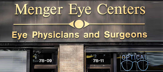 Best Glaucoma Surgery In NYC | Menger Eye Centers