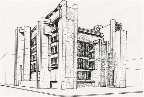 buildings  leslie simmons artist