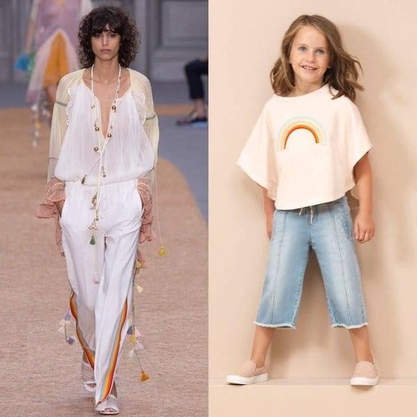 chloé kids clothes france • dashin fashion
