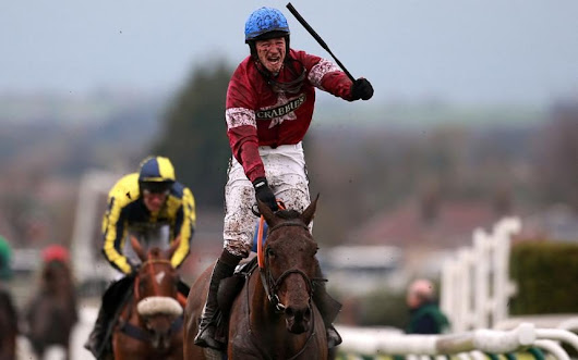 Grand National 2016 result, winner and reaction: Rule the World wins at Aintree for David Mullins and Mouse Morris