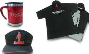 Polimaia - Resident Evil 3
