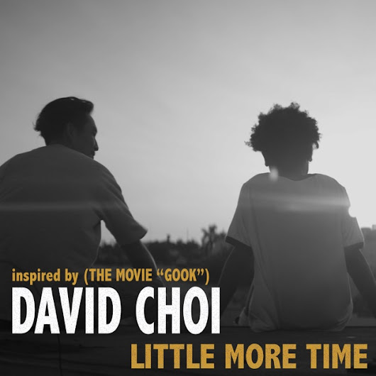 Little More Time - Single by David Choi on Apple Music