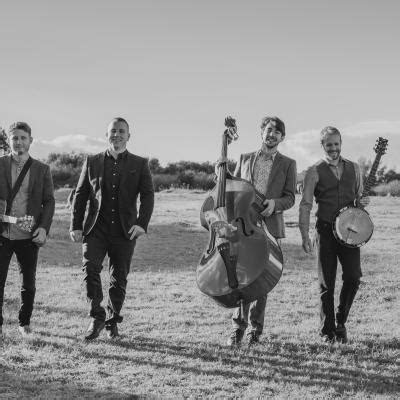 The Roosters   Mumford & Sons Style Wedding Band