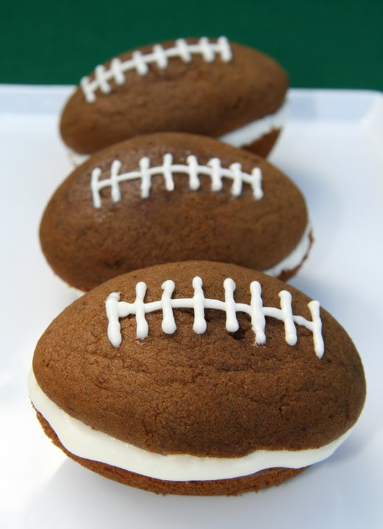 Party Ideas By Mardi Gras Outlet We Love Football And Pinterest
