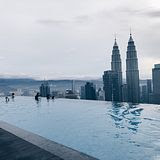 Airbnb in Kuala Lumpur, KL | The Face Suites