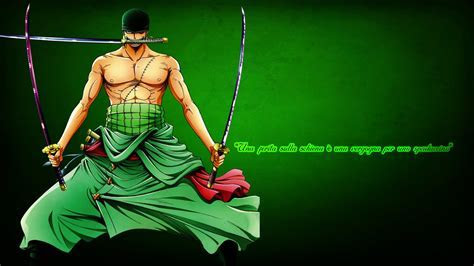 Zoro Roronoa HD Wallpapers