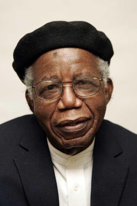 Susan Sontag and Chinua Achebe In Conversation - PEN America