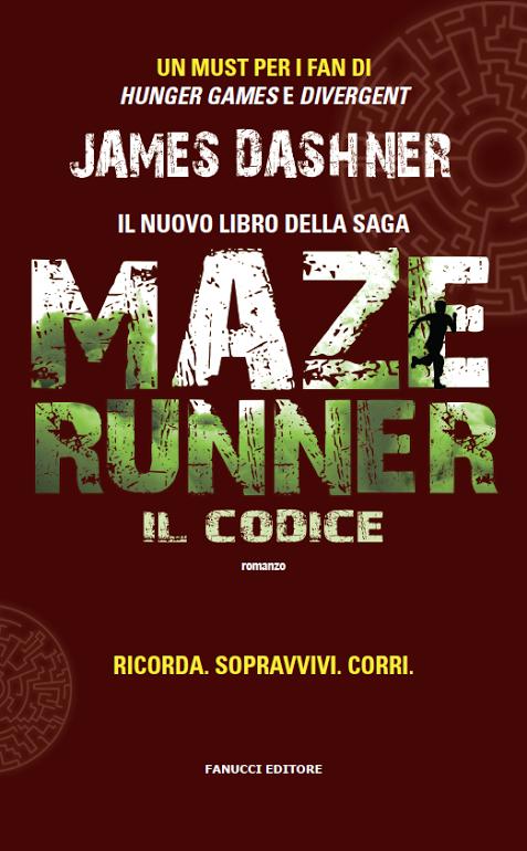 Maze Runner il codice