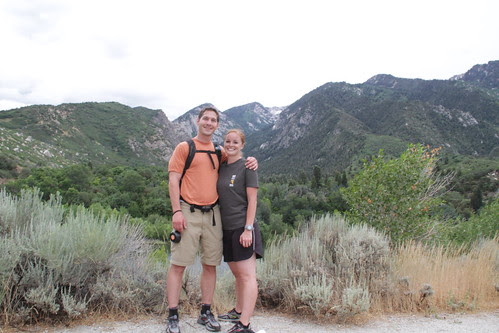 Bell's Canyon Hike 010