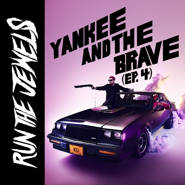 Run The Jewels - Yankee and the Brave (ep. 4) (Clean / Explicit) - Single [iTunes Plus AAC M4A]