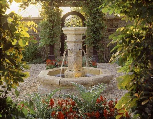Excellent Garden Fountain Ideas 500 x 389 · 49 kB · jpeg