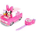 Minnie Mouse Happy Helper's Van
