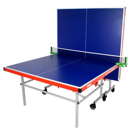 Selecting The Perfect Home Table Tennis Table - Table Tennis Spot