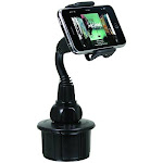 Macally Mcup Adjustable Cup Holder For Iphone[tm]/ipod[r]