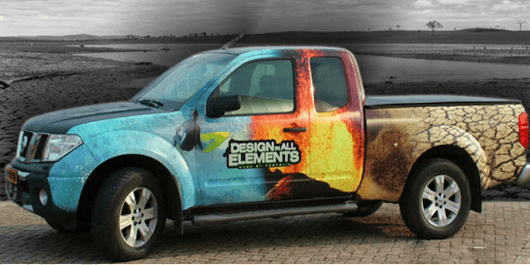 4 Ways to Get the Most Out of Your Vehicle Wrap Design - Twiisted Design and Print Media