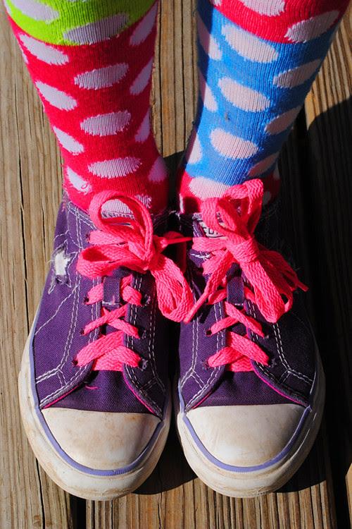 Sarah shoes