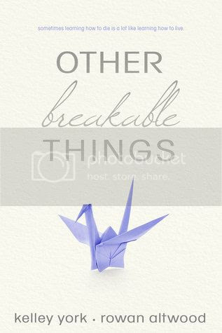 Other Breakable Things by Kelley York & Rowan Altwood