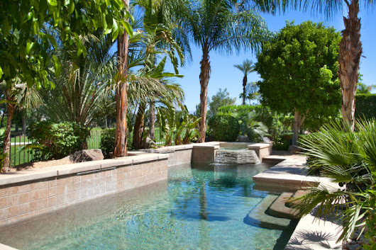 Rancho Mirage Golf Course Home - PALM SPRINGS REAL ESTATE POWER AGENTS