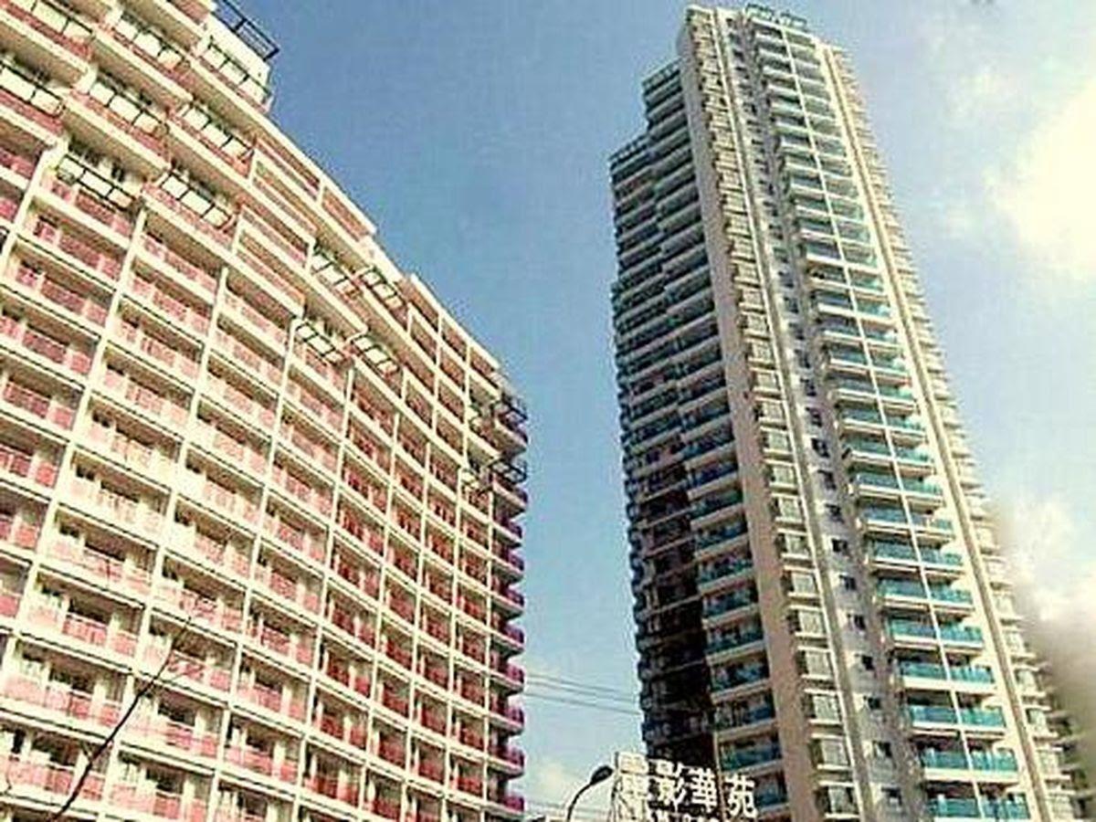 Jiajia Sunshine Apartment Reviews