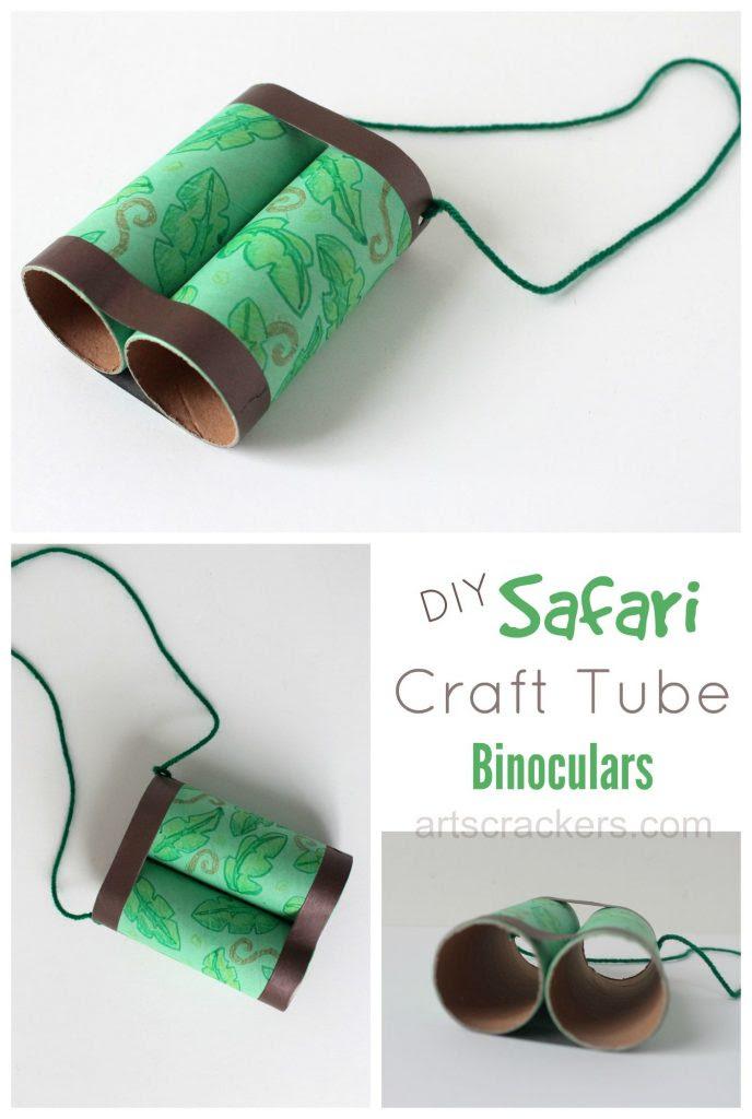 http://artscrackers.com/wp-content/uploads/2015/08/Safari-Binoculars-Craft-688x1024.jpg