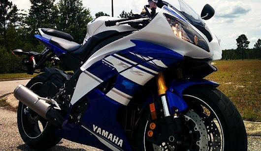 2014 Yamaha R6: The Journey to a Dedicated Track Bike | Motochaotic